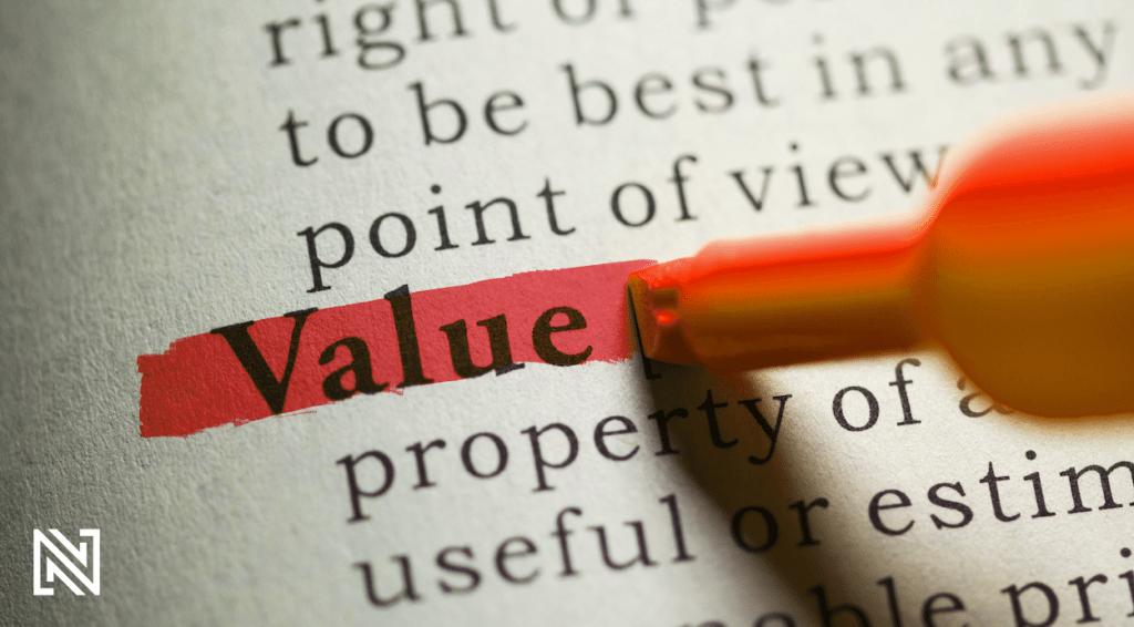 web development value proposition