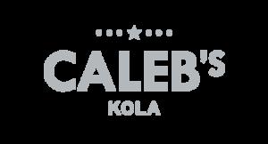 Client Logo Caleb's Kola