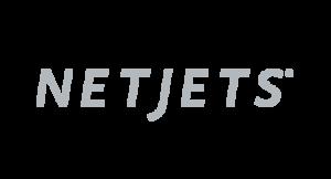 Client Logo NetJets