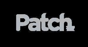 Client Logo Patch