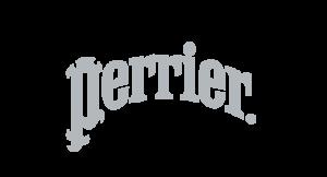 Client Logo Perrier