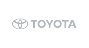 Client Logo Toyota